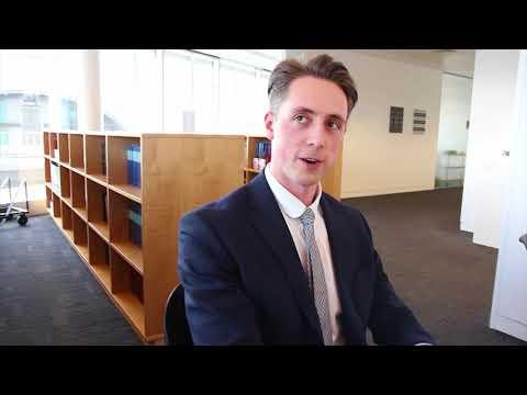 Alex's Graduate Case Study, DLA Piper