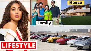 Pooja Hegde Lifestyle 2020, Boyfriend, Income, House, Cars, Family, Biography, Movies & Net Worth