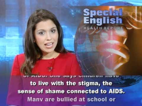 Children of AIDS Face Mental Health Needs