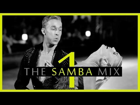 ►SAMBA MUSIC MIX #1