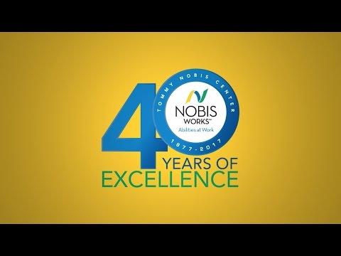 Nobis Works 40th Anniversary