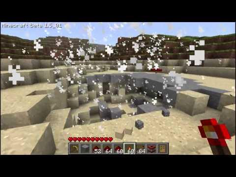 Super Tutorial Lesson: Minecraft -- Redstone Tutorial! (Part 1)