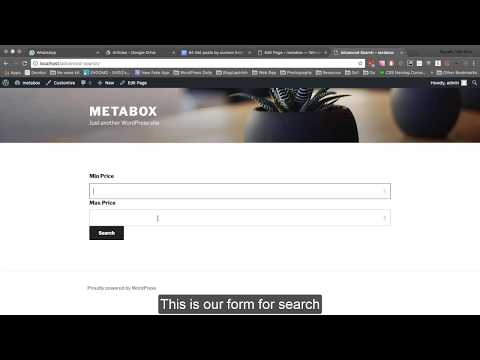 Get Posts by Custom Fields in WordPress | Meta Box Tutorials