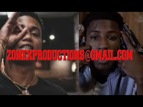 "Baton Rouge Rapper TEC to NBA Youngboy for killin Marley G""nobody finna miss u wen we catch u lakin"""