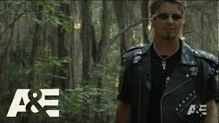 Billy The Exterminator: Billy