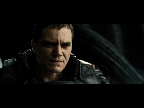 Man of Steel - Official Movie CLIP #5 (2013) Henry Cavill, Amy Adams [HD]