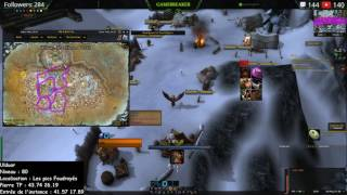 Comment accéder au raid d Ulduar