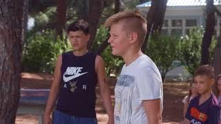 Фильм ДОБРОТА, 3 смена, лагерь Нива, 2018 год