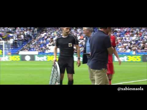 Debut Adnan Januzaj (Real Sociedad) vs Deportivo (10/09/2017) - HD