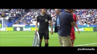 Debut Adnan Januzaj (Real Sociedad) vs Deportivo (10/09/2017) - HD