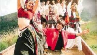 Chaiyya Chaiyya - Inside Man - Dil Se