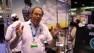 From the ICAST Show Floor with Eposeidon