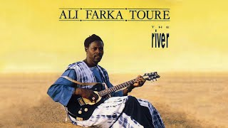 Ali Farka Touré - Tangambara