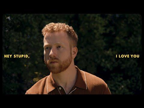 Смотреть клип Jp Saxe - Hey Stupid, I Love You