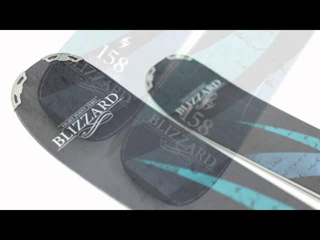 2013 Blizzard Viva 80 Ski Review - OnTheSnow Editors' Pick