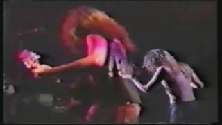 Skid Row - I Remember You (Live at Budokan Hall 1992) HD