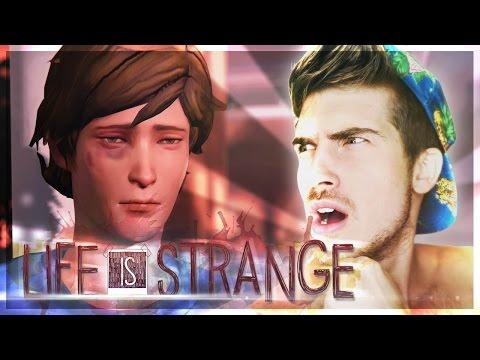 WARREN BEATS THE SH*T OUTTA NATHAN?! | Life Is Strange - Episode 4 - Dark Room | [4]