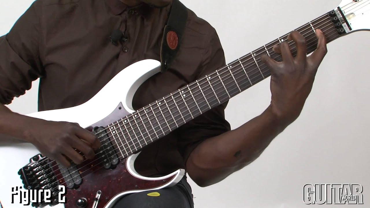 prog gnosis with tosin abasi january 2013 odd meters and