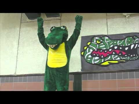 """Resaca Middle School RMS """"Happy"""" Faculty & Staff - Happy Song - Los Fresnos Texas TX"""