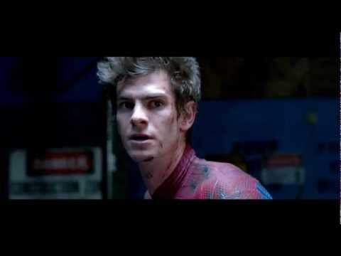 The Amazing Spider-Man – Trailer Ufficiale 3 HD ITA (AlwaysCinema)