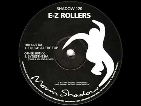 E z rollers synesthesia dom roland remix