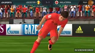 Fifa mobile 18 world Cup (conta secundária)