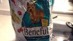 Lawsuit claims Purina Beneful dry 'kibble' dog food is killing dogs