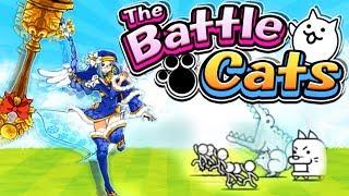 UBER SUPER RARE | #009 | The Battle Cats | PL