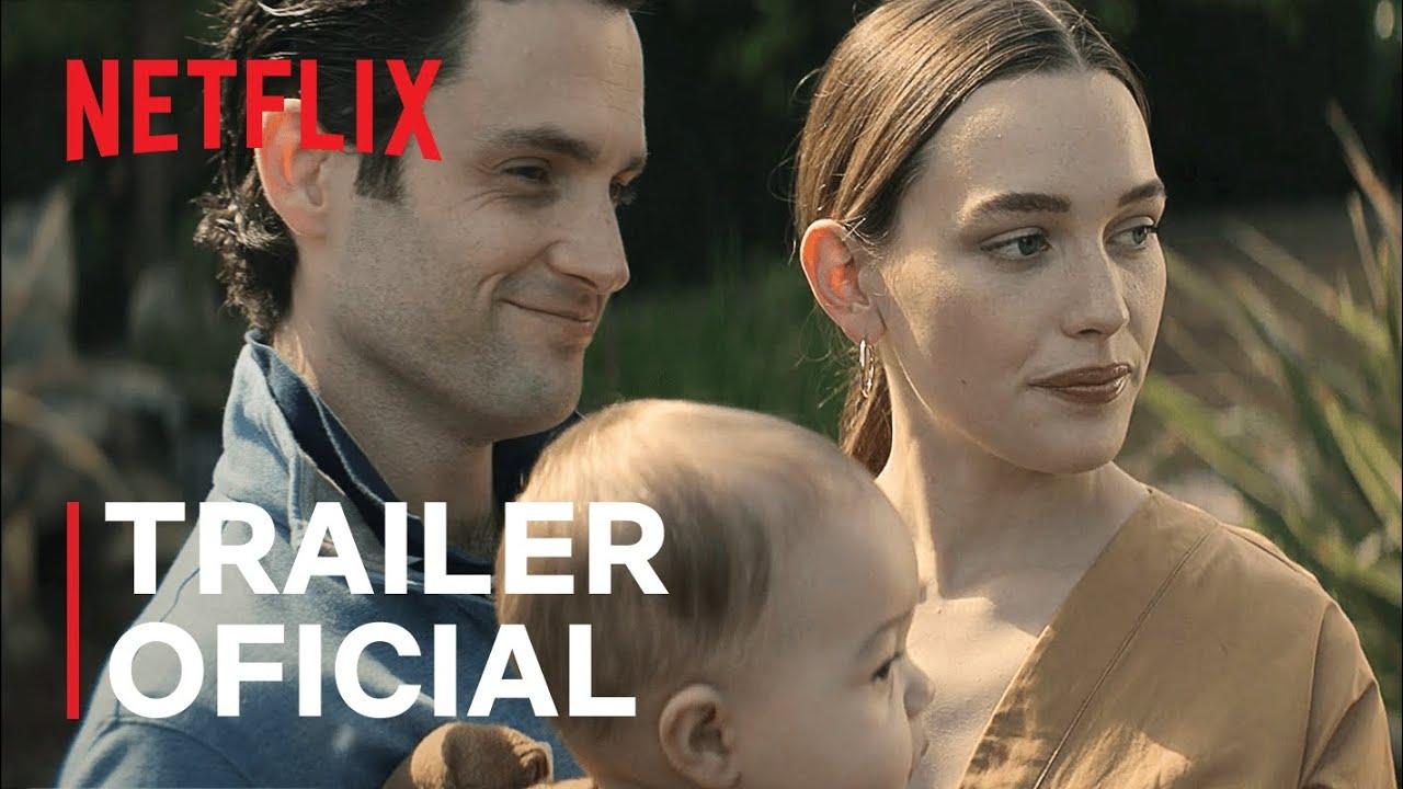 Download Você - Temporada 3 | Trailer oficial | Netflix