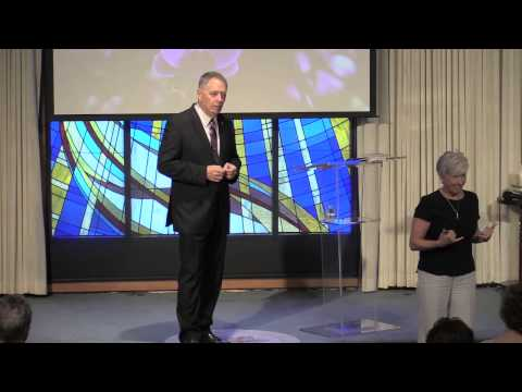 The Process of Transition by Rev. Charles Perry