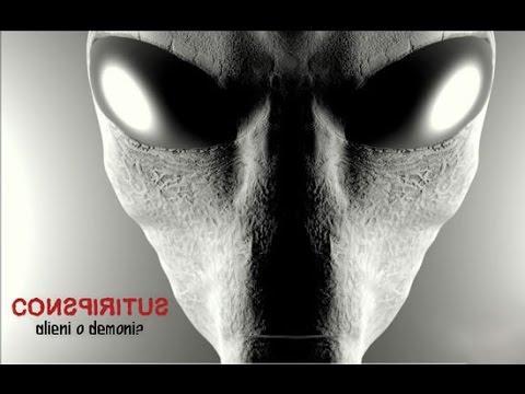 CONSPIRITUS - The Illuminati Conspiracy (Sub ITA - Completo)