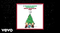 Charlie Brown Christmas Soundtrack.Charlie Brown Christmas Soundtrack Youtube