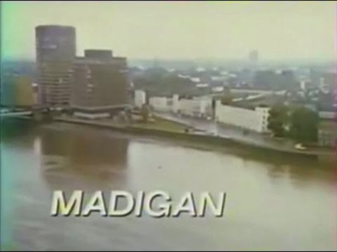 """Madigan"" TV Intro"