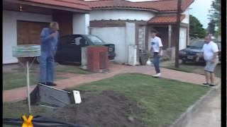 Cámara Cómplice a Toti - Videomatch 1997