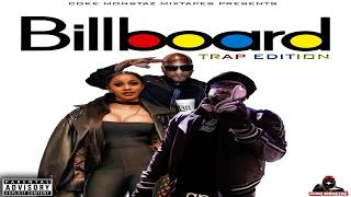 Jeezy, Cardi B, Money Man - Billboard [Trap Edition] (Full Mixtape)