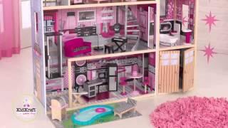 Kidkraft Sparkle Mansion Dollhouse | 65826
