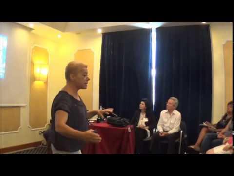 SINAPE FeLSA CISL al IX Convegno delle Discipline Analogiche  - 28 giugno 2014