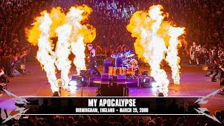 Metallica: My Apocalypse (MetOnTour - Birmingham, England - 2009)