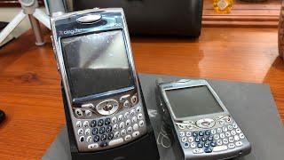 TRÊN TAY VÀ ĐÁNH GIÁ PALM TREO 650 - HUYỀN THOẠI PDA PHONE BẤT DIỆT!!