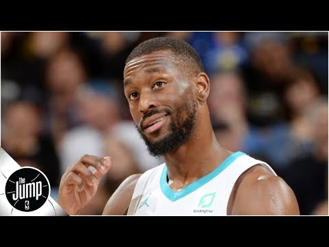 Kemba Walker's best landing spots in 2019 NBA free agency -- if he leaves Hornets | The Jump thumbnail