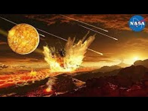 Nasa's Urgent Warning Planet X Nibiru Navy Intel say you Need to get to High Altitude 11th FEB 2018