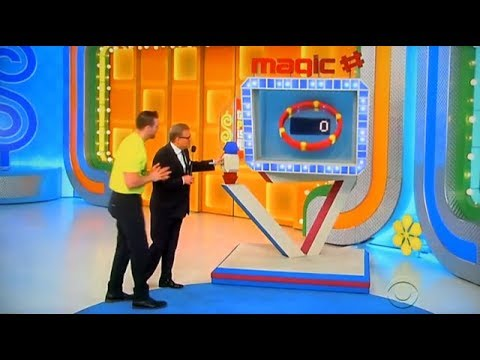 The Price is Right - Magic Number - 5/23/2018