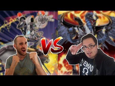 Yu-Gi-Oh! LAMA VS GREG FRENCH TCG : L' Anti-Méta te dit NON !