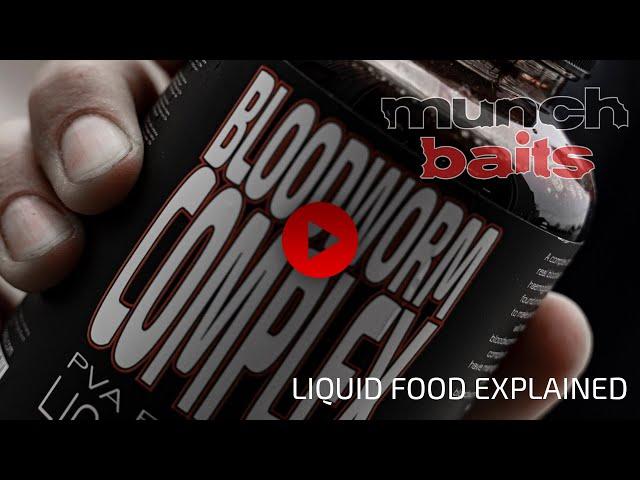 Bloodworm Complex Explained