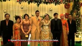 Inilah Detik-Detik Okie Agustina Disalami Pasha