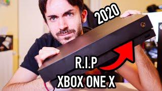 he comprado la XBOX ONE X en 2020... Vale la pena? 😎 - Xbox Series X | S y su lanzamiento está cerca