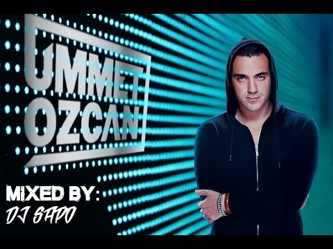 Best of Ummet Ozcan - 2016 Mix - [DJ SAPO]