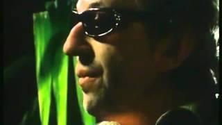 Watch Serge Gainsbourg La Nostalgie Camarade video