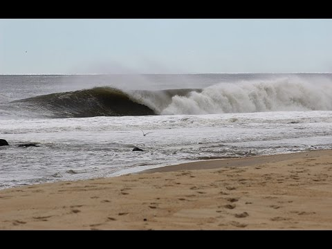 September Surfing in Monmouth County, NJ