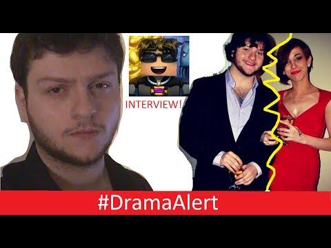 SkyDoesMinecraft INTERVIEW! #DramaAlert  - Dark side of YouTube Fame! -